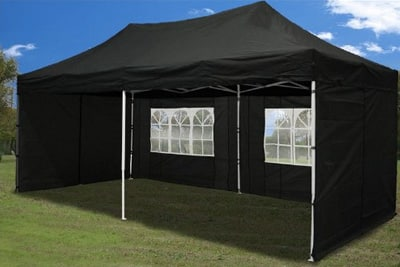 Top-End Pick u2013 6 Wall Canopy & Top 10 Best Pop Up Canopy Tent 2018 - DO NOT Buy Before Reading!