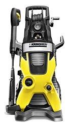 Karcher K5 Electric Pressure Power Washer (best weed wacker)