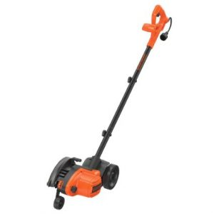 Edge Hog 2-1-4 HP Electric Landscape Edger ( best cordless weed eater)