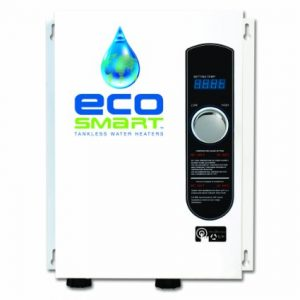 Ecosmart ECO 18 Electric Tankless Water Heater,