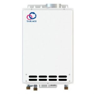 Takagi T-KJr2-IN-NG Indoor Tankless Natural Gas Water Heater