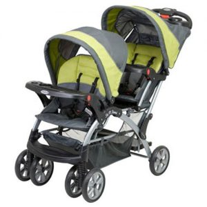 Baby Trend - Double Stroller