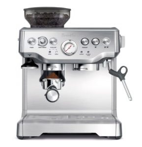Breville BES870XL Barista Express Espresso Machine - Best Espresso Machine