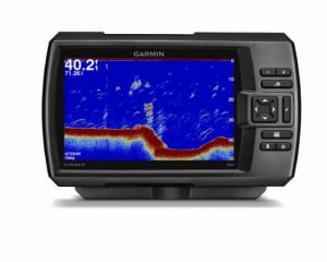 Garmin 010-01554-00 Striker 7SV