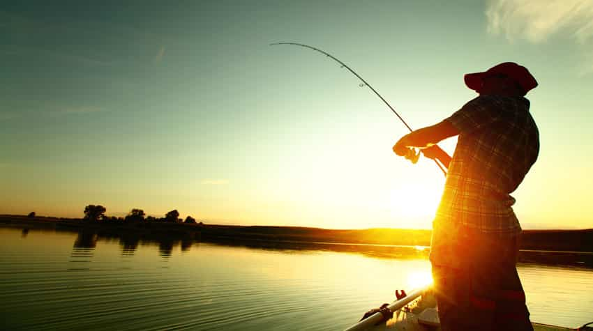 How Choose Best Fish Finder Image