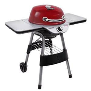 best electric grills 2019