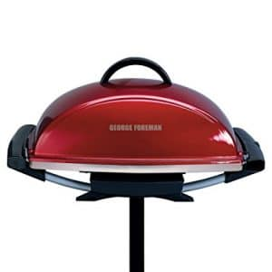 best outdoor electric grill 2018